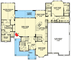 floor plans with inlaw apartment house plan with inlaw suite plan 4074db secluded in suite