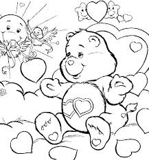 free printable bear coloring pages u2013 corresponsables