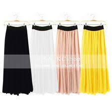 maxi skirt ebay