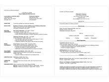 australian teenage resume template free resume