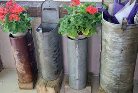 garden ideas for spring 5 upcycled spring garden projects
