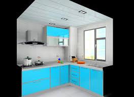 light blue kitchen backsplash interesting kitchen decorating ideas with light blue backsplash