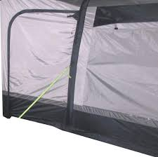 Motorhome Awning Reviews Loopo Breeze Inflatable Driveaway Camper Van Awning Fits All