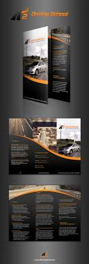 drive brochure templates best 25 car brochure ideas on web colors poster