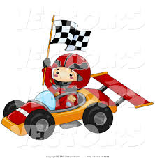 rally car clipart collection