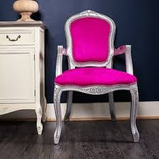 Pale Pink Armchair Velvet Occasional Chairs Wayfair Co Uk