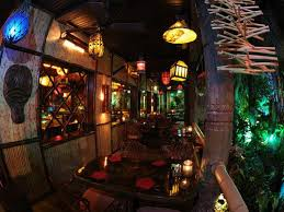 the 22 best tiki bars in the united states photos condé nast
