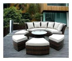 Outdoor Patio Furniture Sectionals Sectional Outdoor Patio Furniture U2013 Bangkokbest Net