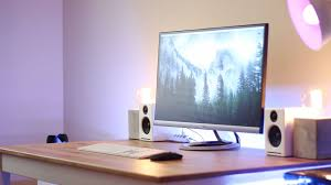 the ultimate desk setup youtube