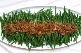 green beans with caramelized onions recipe popsugar food