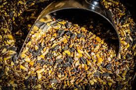 black oil sunflower seeds modesto milling the organic feed mill