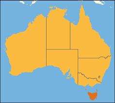 Tasmania Flag Tasmania Wikipedia
