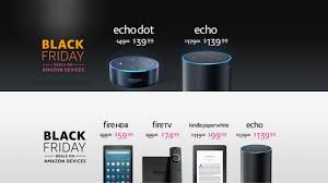black friday tv deal amazon amazon com black friday deals 2016 amazon echo kindle fire tv