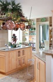 10 best decorating a pot rack images on pinterest kitchen