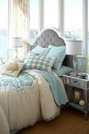 hayworth bella ii upholstered queen headboard seaside getaway
