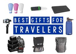 The best gifts for travelers that money can buy bobo and chichi