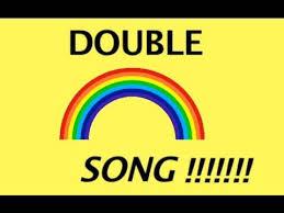Double Rainbow Meme - double rainbow clipart collection
