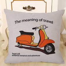 Meaning Of Sofa The Meaning Of Travel Cushion Covers Car Scooter Bike Bicycle