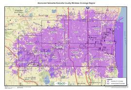 kenosha map hiercomm networks kenosha county coverage