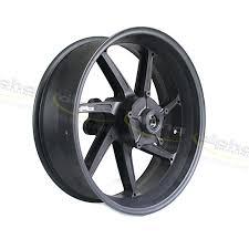 bmw hp4 black hp rear 6 0x17 black bmw hp4 s1000rr s1000r 36318548893
