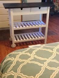 Ikea Kitchen Cart Makeover - ikea forhoja kitchen cart d u0027 new house pinterest kitchen