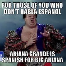 Spanish Funny Memes - spanish translation meme translation best of the funny meme