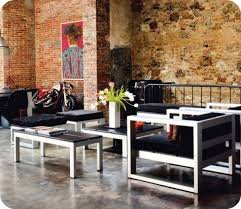 industrial modern design industrial modern modshop style blog pertaining to furniture prepare