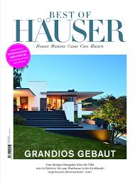 hã user architektur häuser best of 2016 südwest verlag paperback