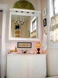 Small Bathroom Updates On A Budget Budgeting For A Bathroom Remodel Hgtv