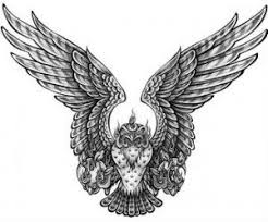 36 best bird black wings tattoo images on pinterest angels