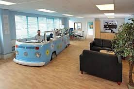 Car Office Desk Cool Cars Car Office Desk