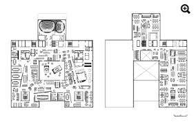 How To Make A Floor Plan On Word Microsoft Building By Sevil Peach In Schiphol The Netherlands