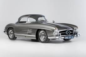 mercedes auction mercedes 300sl roadster heads to artcurial s hong kong auction