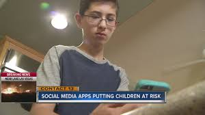 contact 13 social media apps putting children at risk youtube