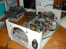 Diy Bench Power Supply Variable Diy Variable Workbench Power Supply U2013 Oakkar7 Another Blog