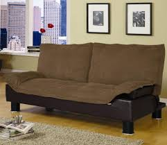 living room mainstays futon beds walmart leather sofa nice