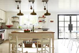 Lighting For Kitchen Islands with 50 Best Kitchen Island Ideas Stylish Designs For Kitchen Islands