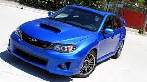 subaru wrx sti 2016 long term test review by car magazine long term car introduction 2011 subaru impreza wrx sti limited