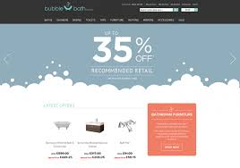 Bathroom Design Stores Online Bathroom Store Bubble Bath Visual Ly