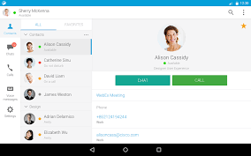 cisco jabber android apps on google play
