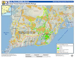 Rhode Island On Map Refuge Planning Northeast Region U S Fish And Wildlife Service
