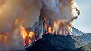 Wild Fires In Montana Right Now by Tod Mckay On Roaring Lion Fire Now At 2 000 Acres Youtube