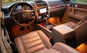 2007 vw touareg review by car reviews and news