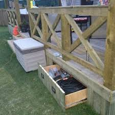 18 best deck images on pinterest backyard decks diy deck and