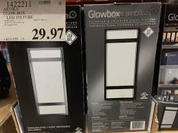 Costco Led Light Fixture Costco West Sales Items For Oct 24 30 For Bc Alberta Manitoba