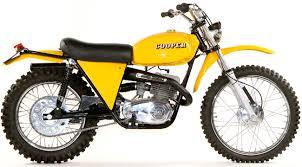 250cc motocross bikes motocross action magazine classic motocross iron 1973 cooper 250