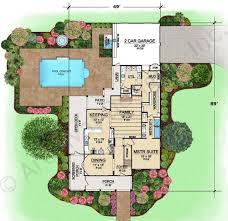 baby nursery house plans farmhouse open floor plan modern