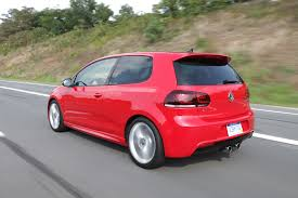 winding road quick drive 2012 volkswagen golf r