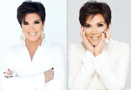 kris jenner haircut side view collections of kris jenner new hairstyle curly hairstyles
