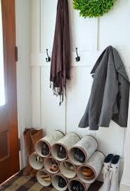 garderobe schmaler flur hausdekoration und innenarchitektur ideen kleines flur